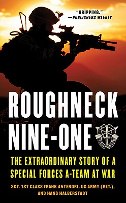 Roughneck Nine-one By Antenori, Frank